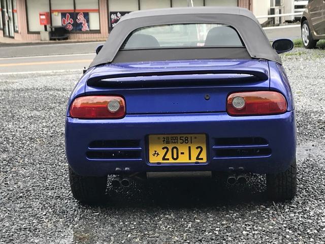 「ホンダ」「ビート」「オープンカー」「福岡県」の中古車3
