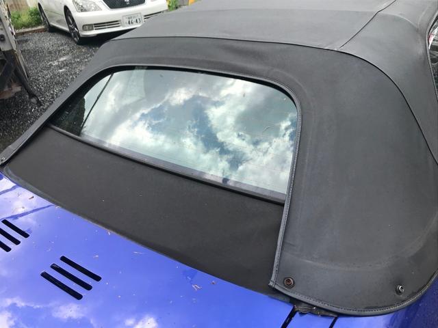 「ホンダ」「ビート」「オープンカー」「福岡県」の中古車8