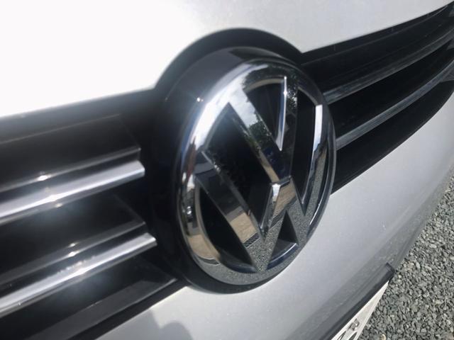 「フォルクスワーゲン」「VW ゴルフトゥーラン」「ミニバン・ワンボックス」「福岡県」の中古車4