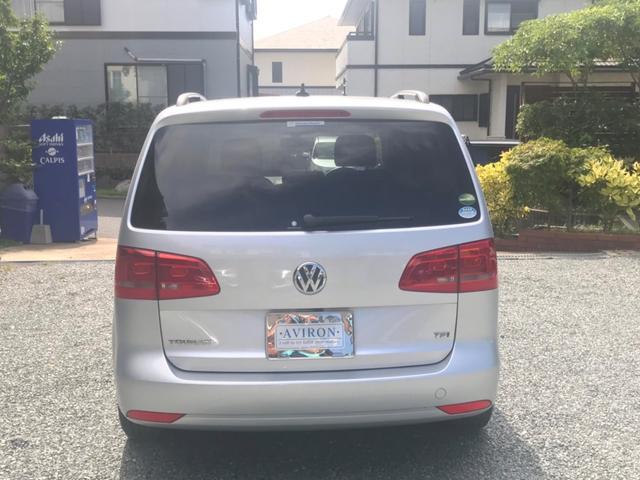 「フォルクスワーゲン」「VW ゴルフトゥーラン」「ミニバン・ワンボックス」「福岡県」の中古車8