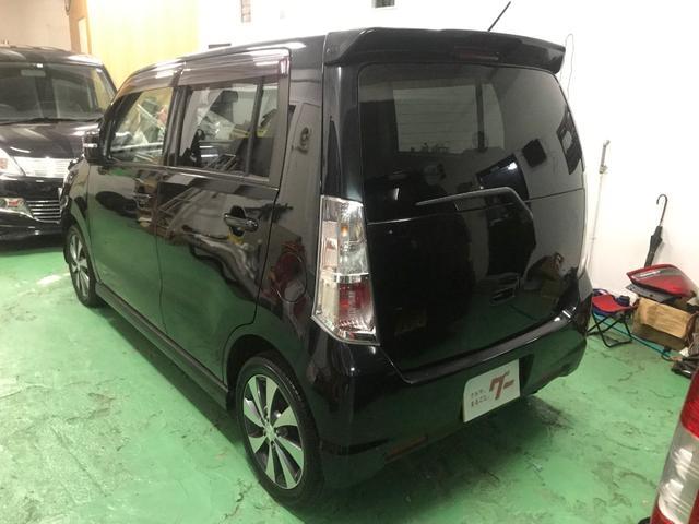 「マツダ」「AZ-ワゴン」「コンパクトカー」「長崎県」の中古車4