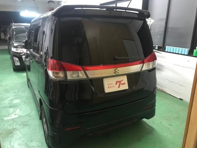 「スズキ」「ソリオ」「ミニバン・ワンボックス」「長崎県」の中古車4