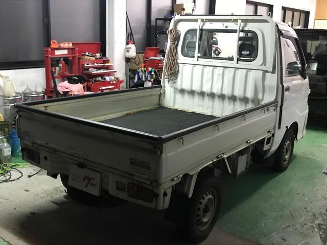 「ダイハツ」「ハイゼットトラック」「トラック」「長崎県」の中古車3