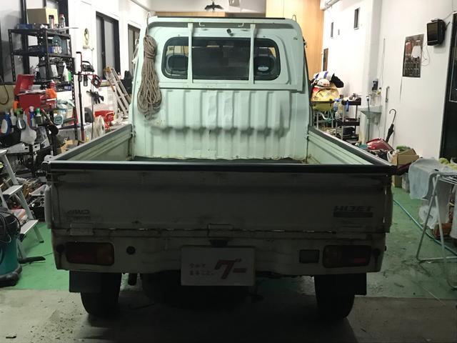 「ダイハツ」「ハイゼットトラック」「トラック」「長崎県」の中古車4