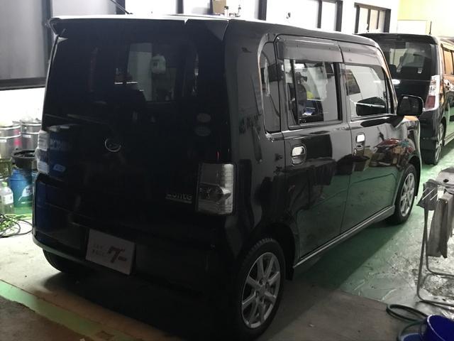 「ダイハツ」「ムーヴコンテ」「コンパクトカー」「長崎県」の中古車3