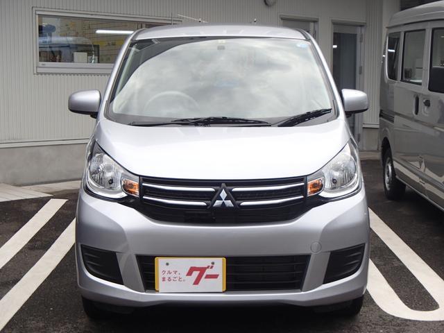 「三菱」「eKワゴン」「コンパクトカー」「大分県」の中古車2