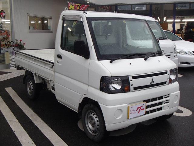 「三菱」「ミニキャブトラック」「トラック」「大分県」の中古車3
