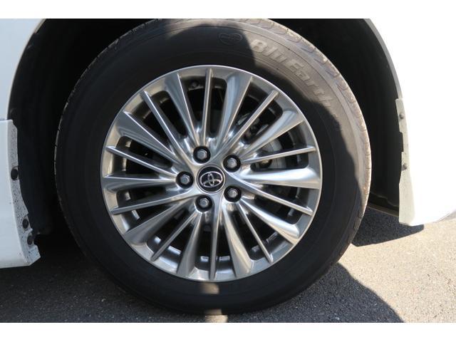 「トヨタ」「アルファード」「ミニバン・ワンボックス」「大分県」の中古車11
