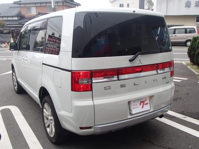 「三菱」「デリカD:5」「ミニバン・ワンボックス」「大分県」の中古車7