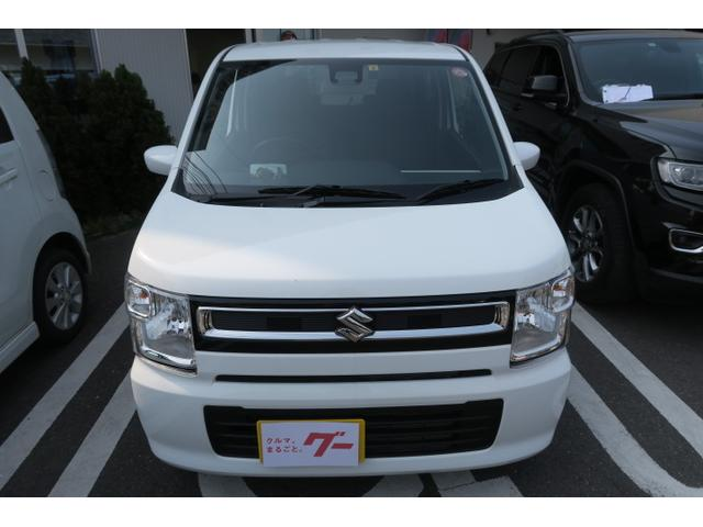 「スズキ」「ワゴンR」「コンパクトカー」「大分県」の中古車3