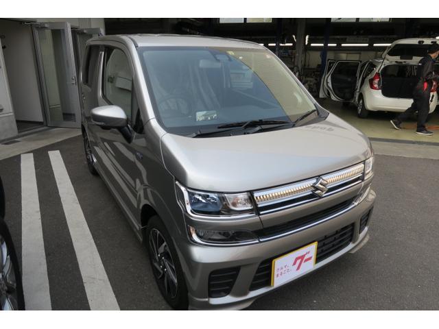 「スズキ」「ワゴンR」「コンパクトカー」「大分県」の中古車4