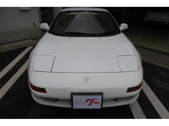 「トヨタ」「MR2」「クーペ」「大分県」の中古車3