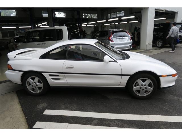 「トヨタ」「MR2」「クーペ」「大分県」の中古車5