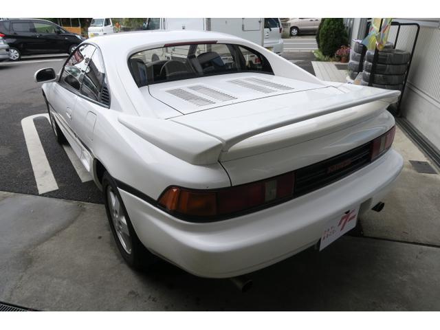 「トヨタ」「MR2」「クーペ」「大分県」の中古車7