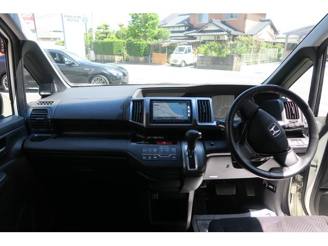 「ホンダ」「ステップワゴンスパーダ」「ミニバン・ワンボックス」「大分県」の中古車10