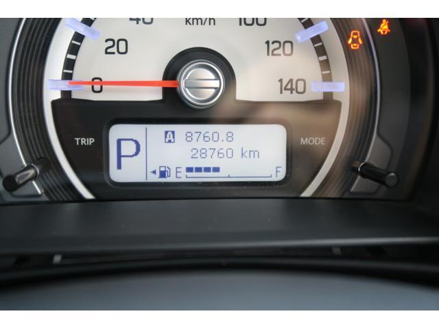 G アイドリングストップ シートヒーター ブレーキサポート オートエアコン スマートキー CD 記録簿(30枚目)