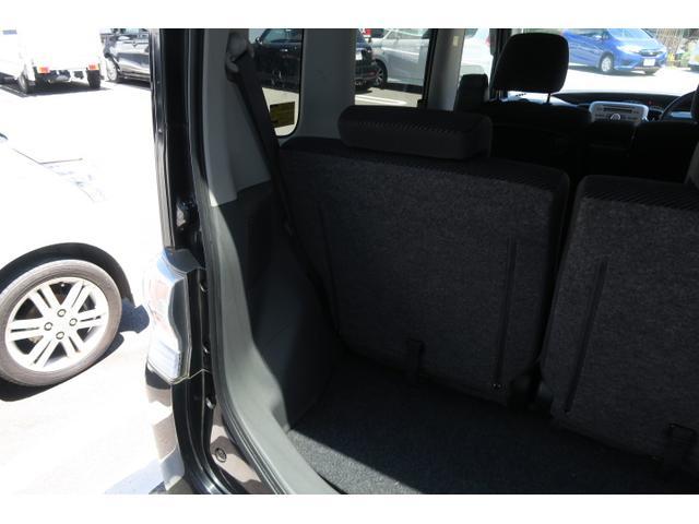 カスタムXリミテッド 左側電動スライドドア オートエアコン スマートキー 純正14AW CD(25枚目)