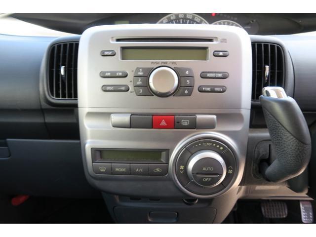 カスタムXリミテッド 左側電動スライドドア オートエアコン スマートキー 純正14AW CD(29枚目)