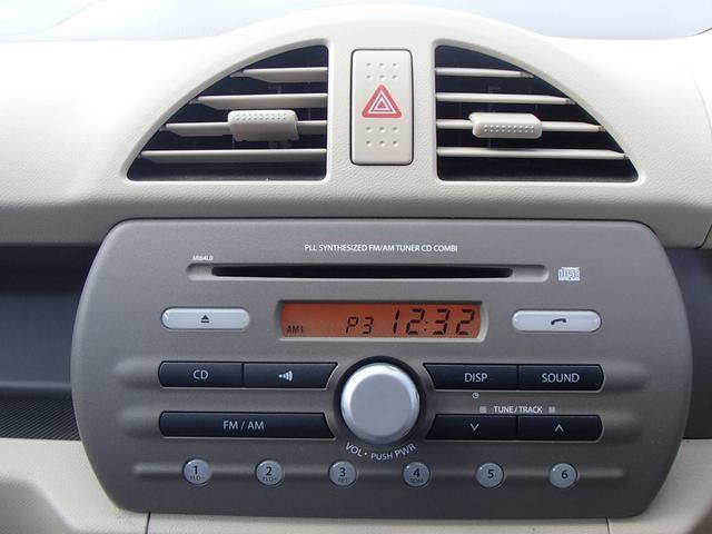 F ABS付 純正CDオーディオ キーレス 12Vソケット(17枚目)