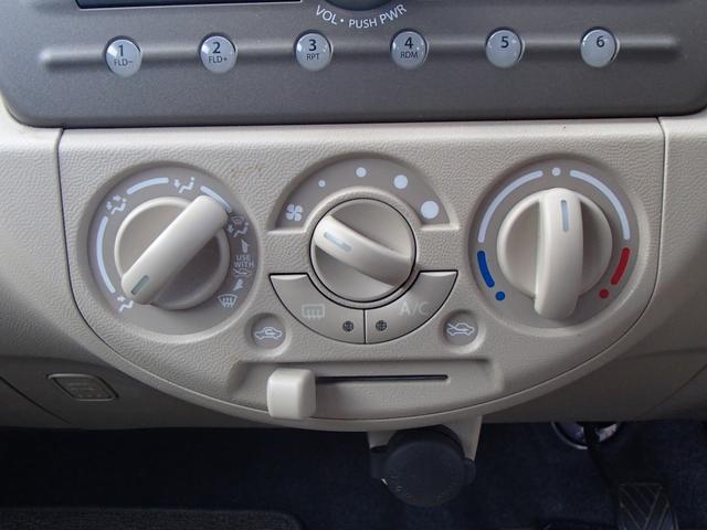 F ABS付 純正CDオーディオ キーレス 12Vソケット(18枚目)