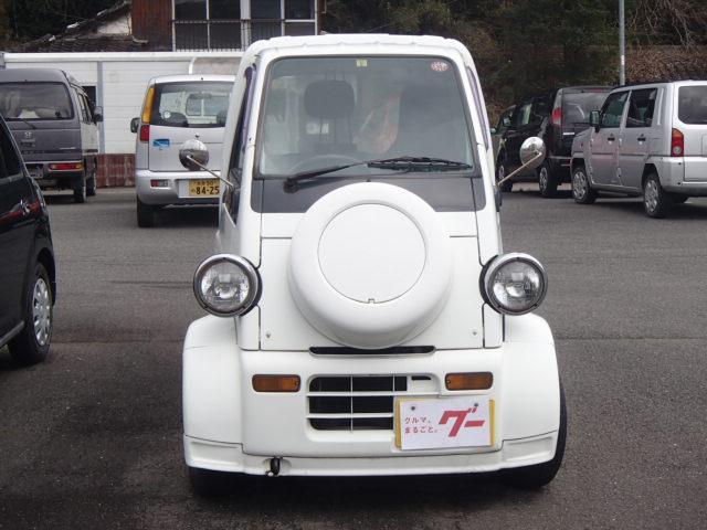 「ダイハツ」「ミゼットII」「軽自動車」「大分県」の中古車2