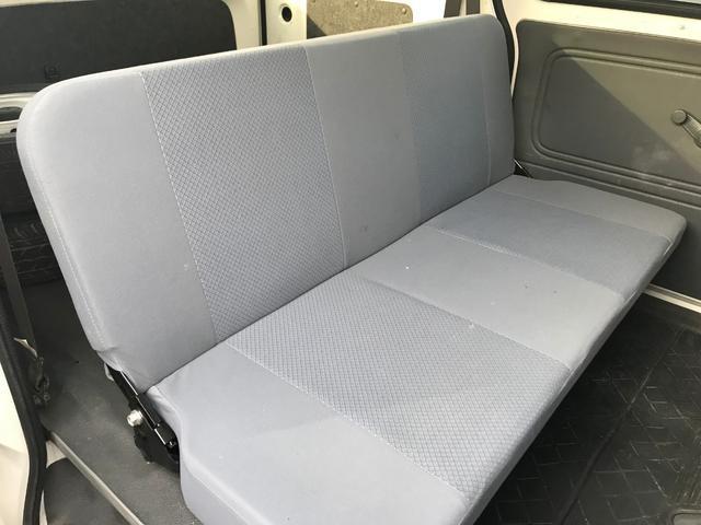 ダイハツ ハイゼットカーゴ DX ハイルーフ 両側スライドドア ETC 純正アルミ