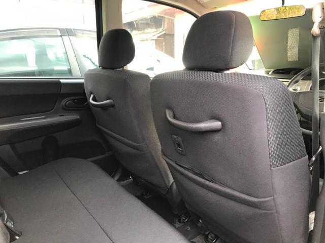 カスタムRスペシャル 保証付 キーレス 純正CDオーディオ ベンチシート 運転席エアバッグ 助手席エアバッグ インパネCVT エアコン パワステ パワーウィンドウ(11枚目)