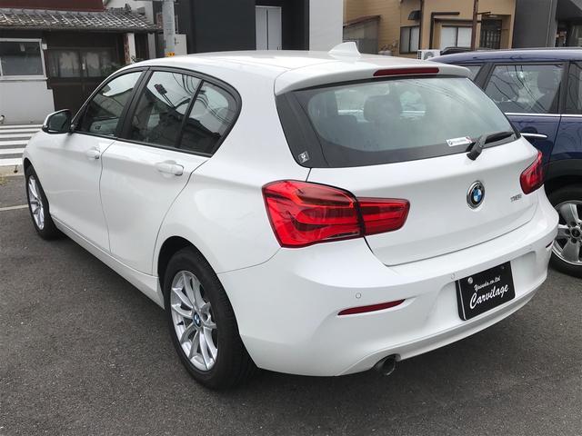 「BMW」「1シリーズ」「コンパクトカー」「大分県」の中古車4