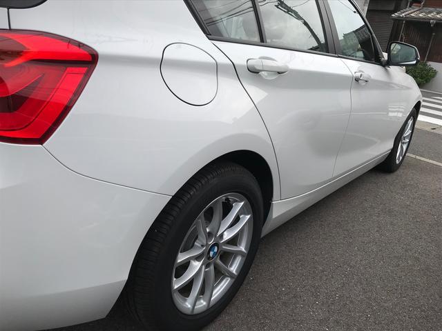 「BMW」「1シリーズ」「コンパクトカー」「大分県」の中古車8