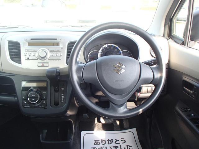 FX CDオーディオ キーレス ベンチシート 電動格納ミラー(16枚目)