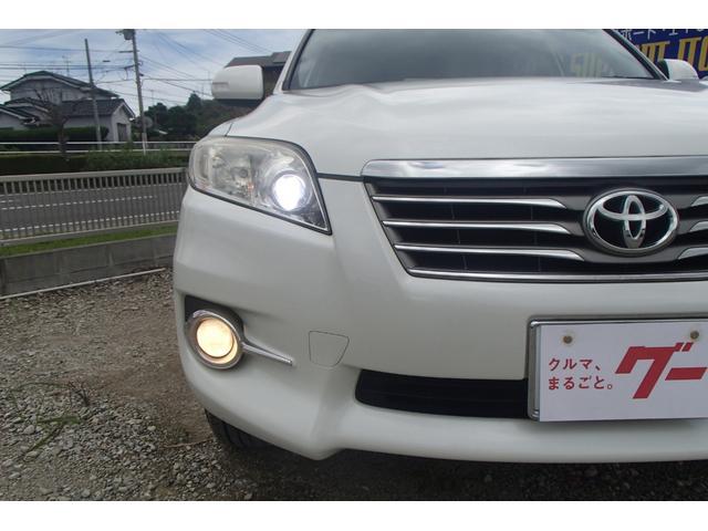 「トヨタ」「ヴァンガード」「SUV・クロカン」「大分県」の中古車5