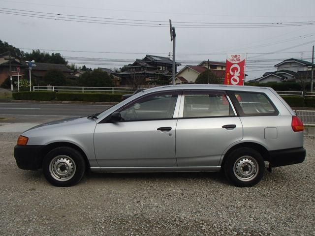 「日産」「AD-MAXバン」「ステーションワゴン」「大分県」の中古車5