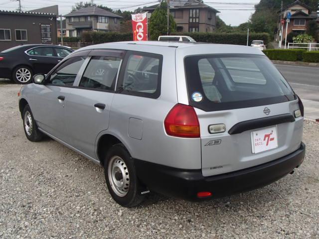 「日産」「AD-MAXバン」「ステーションワゴン」「大分県」の中古車8