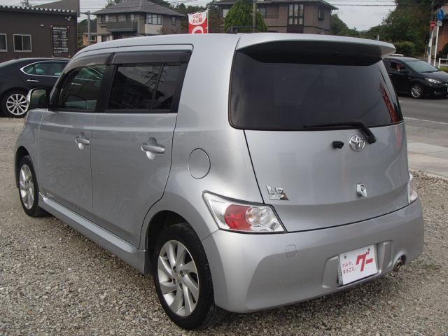 「トヨタ」「bB」「ミニバン・ワンボックス」「大分県」の中古車10