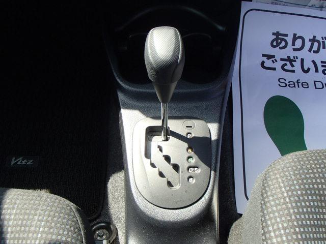 「トヨタ」「ヴィッツ」「コンパクトカー」「大分県」の中古車22