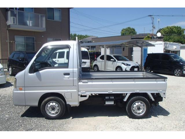 「スバル」「サンバートラック」「トラック」「大分県」の中古車5