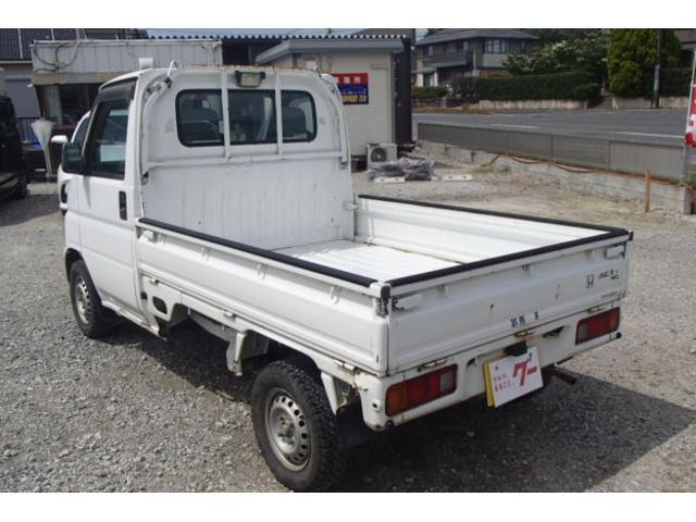 「ホンダ」「アクティトラック」「トラック」「大分県」の中古車8