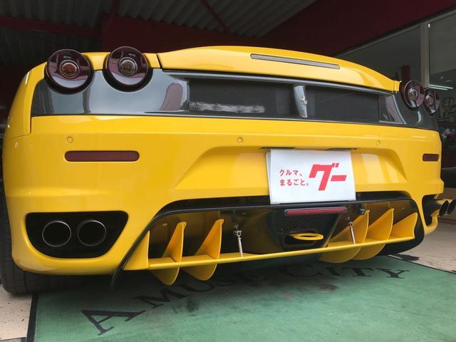 「フェラーリ」「フェラーリ F430スパイダー」「オープンカー」「福岡県」の中古車7