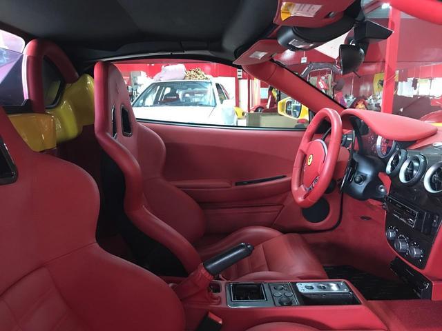 「フェラーリ」「フェラーリ F430スパイダー」「オープンカー」「福岡県」の中古車29