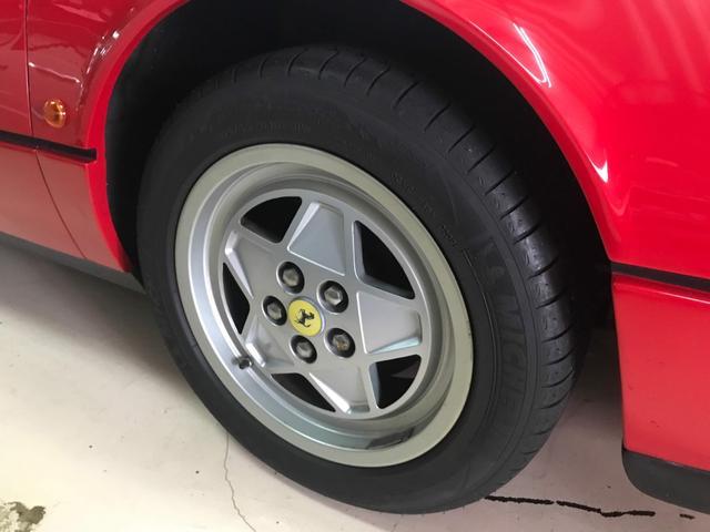 「フェラーリ」「フェラーリ 328」「クーペ」「福岡県」の中古車4