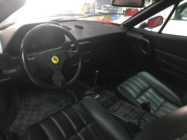 「フェラーリ」「フェラーリ 328」「クーペ」「福岡県」の中古車12