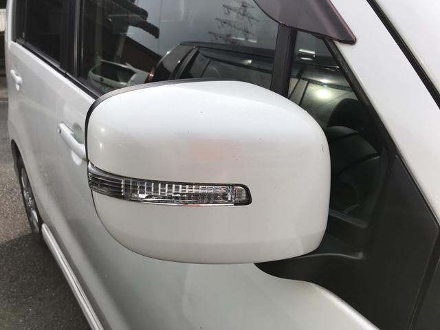 スズキ ワゴンRスティングレー TV ナビ 軽自動車 パールホワイト CVT AC