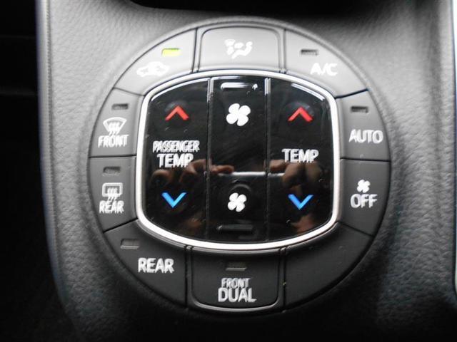 Si フルセグ DVD再生 後席モニター バックカメラ 衝突被害軽減システム ETC 両側電動スライド LEDヘッドランプ ウオークスルー 乗車定員7人 3列シート ワンオーナー フルエアロ 記録簿(8枚目)