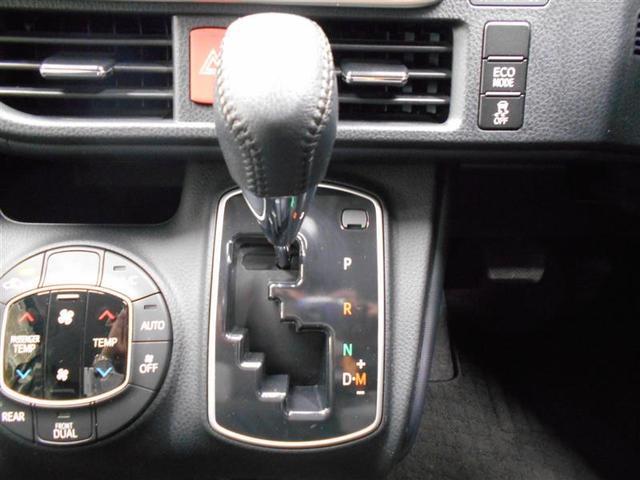Si フルセグ DVD再生 後席モニター バックカメラ 衝突被害軽減システム ETC 両側電動スライド LEDヘッドランプ ウオークスルー 乗車定員7人 3列シート ワンオーナー フルエアロ 記録簿(9枚目)