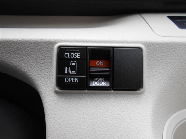 ハイブリッドX 衝突被害軽減システム 電動スライドドア ウオークスルー 乗車定員7人 3列シート ワンオーナー 記録簿(8枚目)
