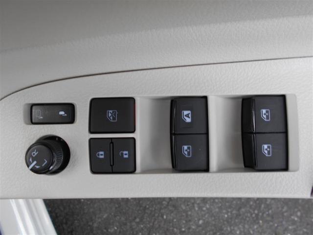 ハイブリッドX 衝突被害軽減システム 電動スライドドア ウオークスルー 乗車定員7人 3列シート ワンオーナー 記録簿(10枚目)