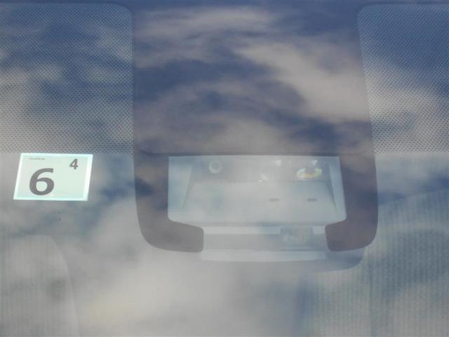 ハイブリッドX 衝突被害軽減システム 電動スライドドア ウオークスルー 乗車定員7人 3列シート ワンオーナー 記録簿(11枚目)