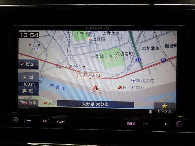 S メモリーナビ DVD再生 バックカメラ 衝突被害軽減システム ETC 記録簿(6枚目)