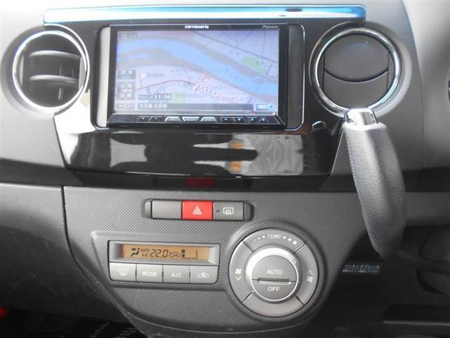 カスタムRS 4WD フルセグナビ スマートキー HID(11枚目)