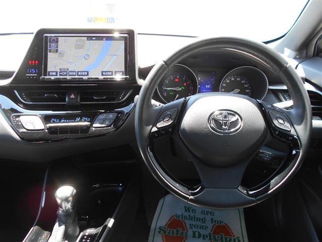 「トヨタ」「C-HR」「SUV・クロカン」「大分県」の中古車4